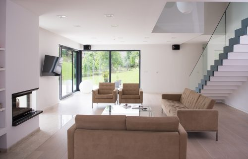 parity legal residential property