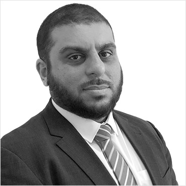 Shaheed Jussab